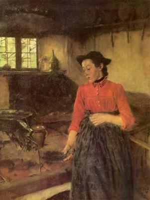 wilhelm maria hubertus leibl