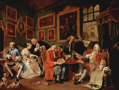 william hogarth