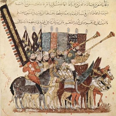 yahya ibn mahmud al wasiti