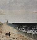 amerikanischer maler um 1850