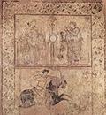 arabischer maler um 730