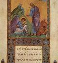 byzantinischer maler um 1100