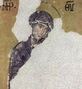 byzantinischer mosaizist des 12  jahrhunderts