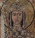 byzantinischer mosaizist um 1122