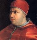 Cardinal Giovanni de Medici