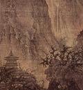 chinesischer maler des 11  jahrhunderts i