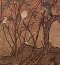 chinesischer maler des 12  jahrhunderts iii