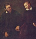 domenico tintoretto