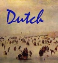 Dutch Wikibook cover Hendrik Avercamp