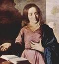 Francisco de Zurbaran 052 Marie