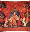 franzoesischer tapisseur 16  jahrhundert