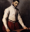giovanni battista moroni