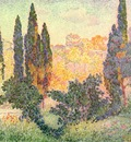 henri edmond cross