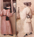Hieronymus Bosch 093 pouches and pattens