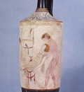Hypnos Thanatos BM Vase D56 full