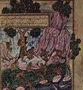 indischer maler um 1570