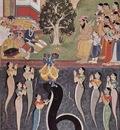 indischer maler um 1640