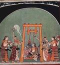 indischer maler um 1650 iii