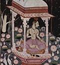 indischer maler um 1660