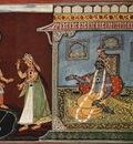 indischer maler um 1690