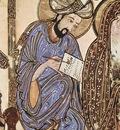 irakischer maler von 1287