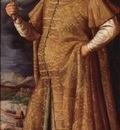 italienischer meister von 1580