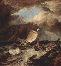 joseph mallord william turner