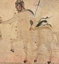 karolingischer buchmaler des 9  jahrhunderts