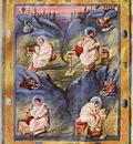 karolingischer buchmaler um 820