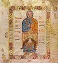 karolingischer buchmaler um 875