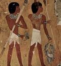 maler der grabkammer des kenamun