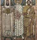 meister der demetrius kirche in saloniki