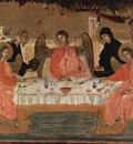 meister der ikone der trinitaet
