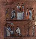 meister des evangeliars von rossano