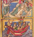 mittelrheinischer meister um 1200