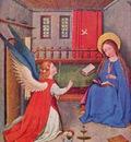oberrheinischer meister um 1410