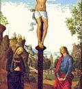 Pietro Perugino particolare