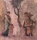 pompejanischer maler um 25 v  chr
