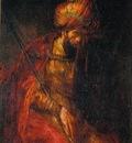 Rembrandt Harmensz  van Rijn 030 detail