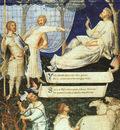 Simone Martini frontespizio per codice Virgilio Biblioteca Ambrosiana Milano