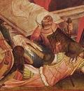 Sleeping guards Meister Francke