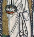 St Polycarp ApollinareNuovoRavenna