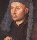 VanEyck PortraitGoldsmith