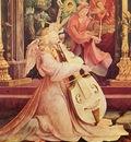Viola da Gamba Isenheimer Altar
