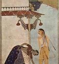 westindischer maler um 1530