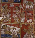 westindischer maler von 1439