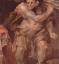 William Hogarth Caliban