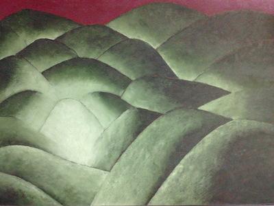 IL PALPITO (50 x 70)