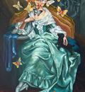 Queen of buterflies