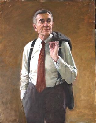 portrait of lrw